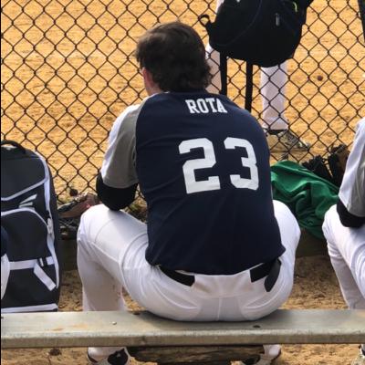 Sky Rota Baseball number 23